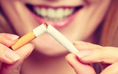 Este es el beneficio menos conocido de dejar de fumar